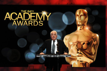 Michael B. Seligman 84th Academy Awards Nominations Announcement