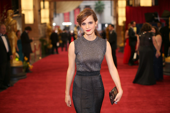 Arrivals at the 86th Annual Academy Awards — Part 4