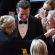 Clint Eastwood and Bradley Cooper Photos