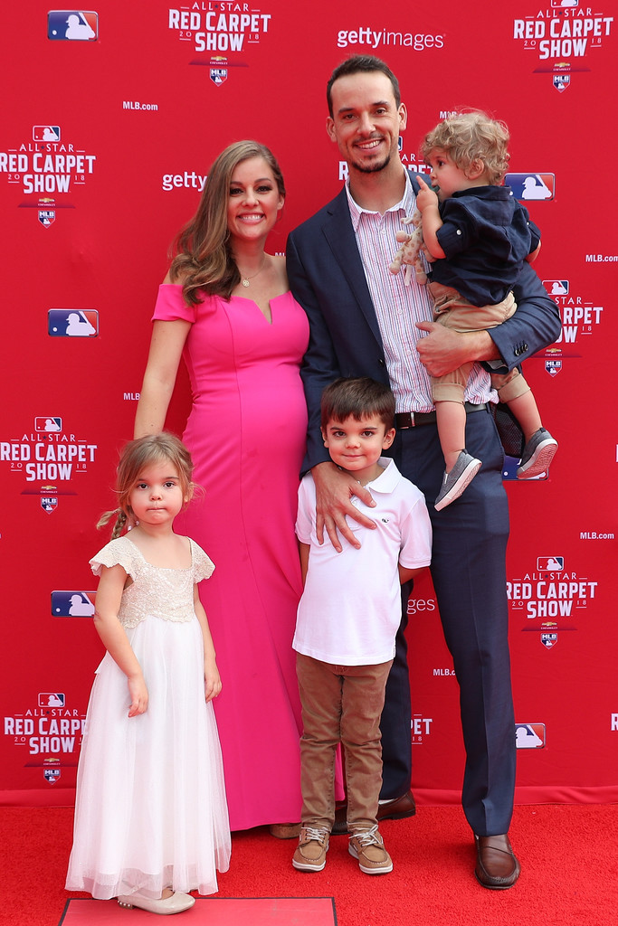 The Best Charlie Morton Family