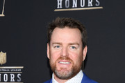 NFL player Carson Palmer attends the 8th Annual NFL Honors at The Fox Theatre on February 02, 2019 in Atlanta, Georgia.