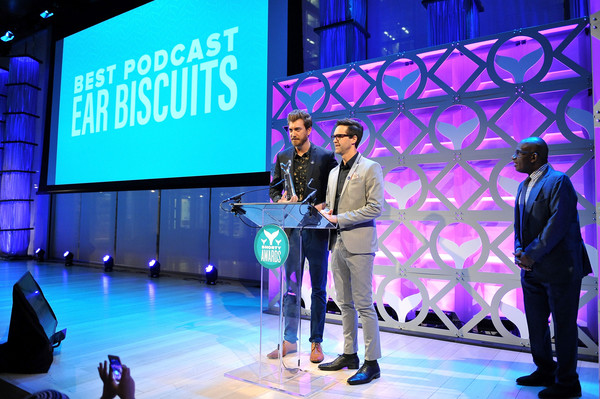 The 8th Annual Shorty Awards - Ceremony - 93 of 233