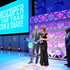 Casey Allen Photos - Musicians Season & Snare accept the award for Periscoper of the Year onstage at The 8th Annual Shorty Awards at The Times Center on April 11, 2016 in New York City. - Casey Allen Photos - 9 of 12
