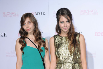 Piper De Palma 8th Annual Teen Vogue Young Hollywood Party - Arrivals