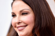 Ashley Judd attends the 90th Annual Academy Awards at Hollywood & Highland Center on March 4, 2018 in Hollywood, California.