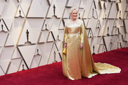 Glenn Close attends the 91st Annual Academy Awards at Hollywood and Highland on February 24, 2019 in Hollywood, California.