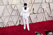 Diane Warren attends the 91st Annual Academy Awards at Hollywood and Highland on February 24, 2019 in Hollywood, California.