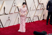 Marie Kondo attends the 91st Annual Academy Awards at Hollywood and Highland on February 24, 2019 in Hollywood, California.