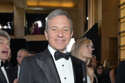 Chairman and Chief Executive Officer of The Walt Disney Company Bob Iger attends the 91st Annual Academy Awards at Hollywood and Highland on February 24, 2019 in Hollywood, California.