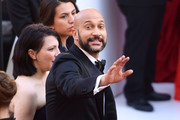 Keegan-Michael Key attends the 91st Annual Academy Awards at Hollywood and Highland on February 24, 2019 in Hollywood, California.