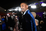 Michael B. Jordan attends the 91st Annual Academy Awards Governors Ball at Hollywood and Highland on February 24, 2019 in Hollywood, California.