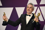 Alfonso Cuaron Photos Photo