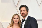 (L-R) Anna Romano and Ray Romano attend the 92nd Annual Academy Awards at Hollywood and Highland on February 09, 2020 in Hollywood, California.