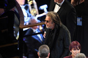 Al Pacino attends the 92nd Annual Academy Awards at Dolby Theatre on February 09, 2020 in Hollywood, California.