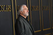 Robert De Niro attends the 92nd Oscars Nominees Luncheon on January 27, 2020 in Hollywood, California.