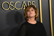 Amy Pascal attends the 92nd Oscars Nominees Luncheon on January 27, 2020 in Hollywood, California.