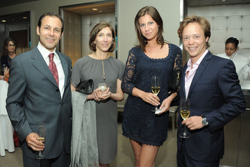 Brock Pierce The 9th Annual Bogart Pediatric Cancer Research Program's Wine Aficionado Dinner