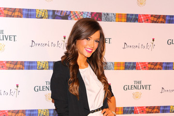 Nicola Mimnagh 9th Annual Dressed To Kilt Charity Fashion Show - Arrivals
