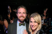 Stephen Amell Photos Photo