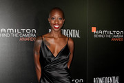 Oge Egbuonu attends the 9th Hamilton Behind The Camera Awards at Exchange LA on November 6, 2016 in Los Angeles, California.