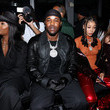 A$AP Ferg Laquan Smith - Front Row & Backstage - September 2021 - New York Fashion Week: The Shows