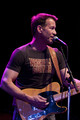 James Denton performs during A Benefit Concert For Sophia at Avalon Hollywood on January 6, 2010 in Hollywood, California.