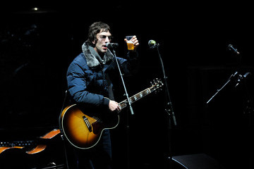 Richard Ashcroft A Concert For Killing Cancer
