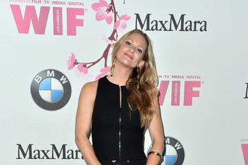 A.J. Cook Women in Film 2017 Crystal + Lucy Awards Presented by Max Mara and BMW - Arrivals