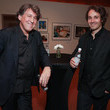A.J. Eaton Premiere Of Sony Pictures Classic's 'David Crosby: Remember My Name' - After Party