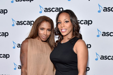 A.J. Johnson ASCAP Grammy Nominees Reception