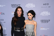 Brooke Shields and Stacey Bendet Eisner Photos Photo