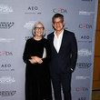 Peter Som and Eileen Fisher Photos
