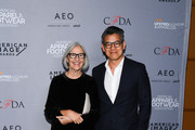 Peter Som and Eileen Fisher Photos Photo