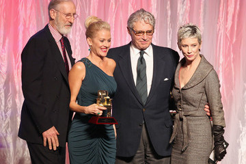 Penelope Ann Miller James Cromwell AARP Magazine's 11th Annual Movies For Grownups Awards Gala - Ceremony
