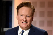Conan O'Brien speaks onstage during AARP The Magazine's 19th Annual Movies For Grownups Awards at Beverly Wilshire, A Four Seasons Hotel on January 11, 2020 in Beverly Hills, California.