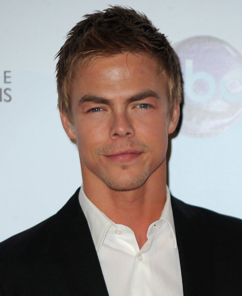 "Derek Hough In ABC's ""Dancing With The Stars"" 200th"