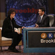 Jimmy Kimmel and Howard Stern Photos