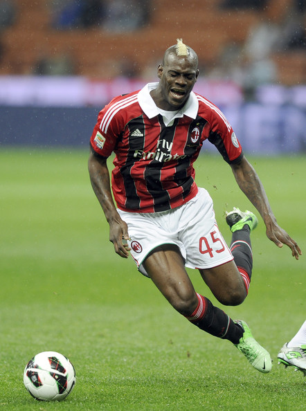 milan udinese highlights balotelli ac - photo#29