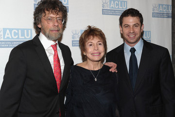 Paula Mae Schwartz The ACLU Of Southern California's 2011 Bill Of Rights Dinner