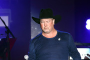 Tracy Lawrence performs onstage at ACM Lifting Lives®: Decades on April 06, 2019 in Las Vegas, Nevada.