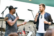 Darius Rucker Charles Kelley Photos Photo
