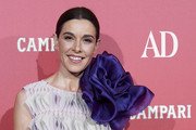 Raquel Sanchez Silva attends the 'AD Awards' 2019 at the Royal Theater on March 06, 2019 in Madrid, Spain.