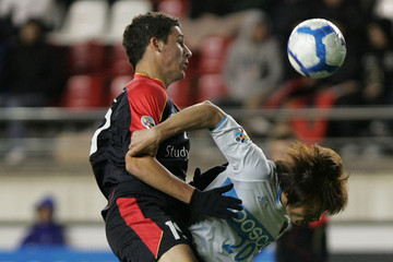 Shin Hyungmin AFC Champions League - Pohang Steelers v Adelaide United