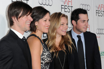"""Jason Potash AFI FEST 2010 Presented By Audi - """"On Acting"""" A Conversation With Halle Berry - Red Carpet"""