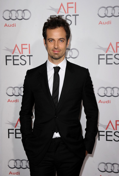 "Actor Benjamin Millepied arrives at the ""Black Swan"" closing night gala during AFI FEST 2010 presented by Audi held at Grauman's Chinese Theatre on November 11, 2010 in Hollywood, California."