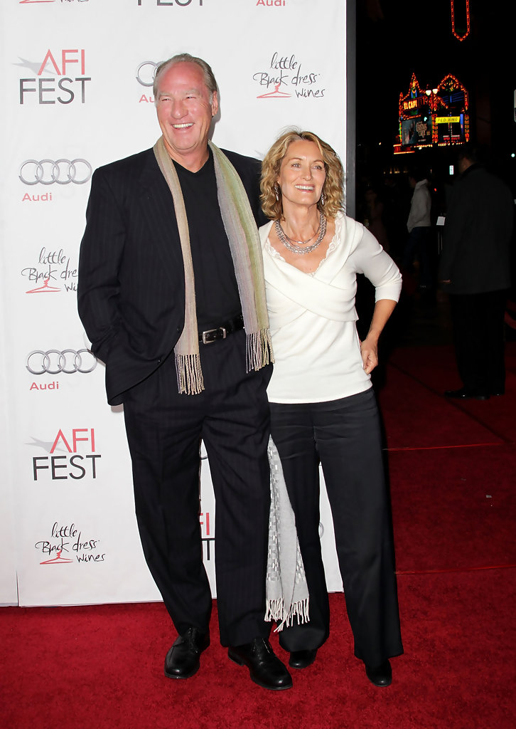 Craig Nelson Wife Craig t Nelson And Doria