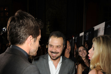 """Liberty Godshall AFI FEST 2010 Presented By Audi - """"Love & Other Drugs"""" Opening Night Gala - Red Carpet"""