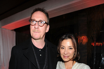 """Michelle Yeoh David Thewlis AFI FEST 2011 Presented By Audi -""""The Lady"""" Centerpiece Gala - After Party"""
