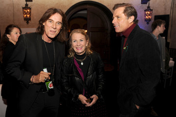 """George Blodwell Maxwell Caulfield AFI FEST 2011 Presented By Audi - """"My Week With Marilyn"""" Special Screening - After Party"""