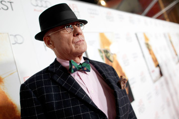 """James Ellroy AFI FEST 2011 Presented By Audi - """"Rampart"""" Special Screening - Red Carpet"""